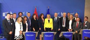 Europska komisija odobrila sredstva za financiranje izgradnje Pelješkog mosta