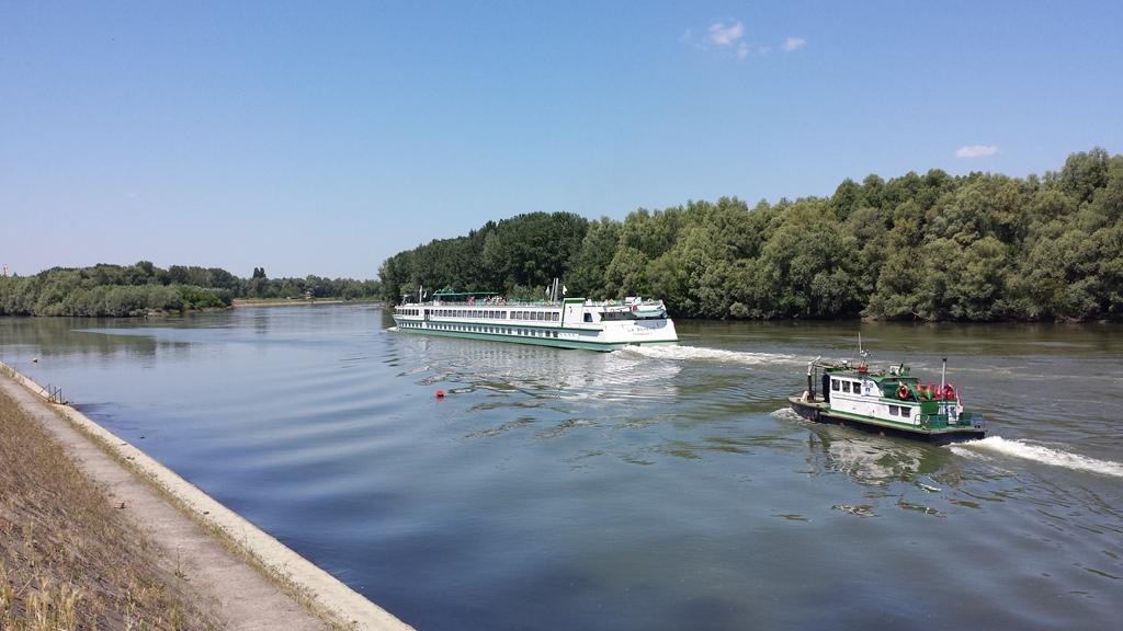 Održana Početna konferencija projekta 'Strateška dokumentacija razvoja vodnih putova i luka unutarnjih voda Republike Hrvatske za razdoblje 2018.-2028.'