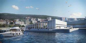 Šibenik će dobiti novi pomorsko-putnički terminal