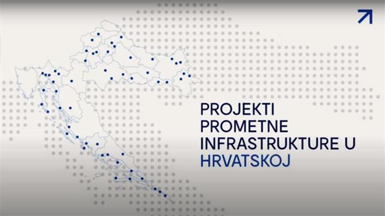 Novost na stranici Promet eufondovi – izdvojeni kutak za korisnike