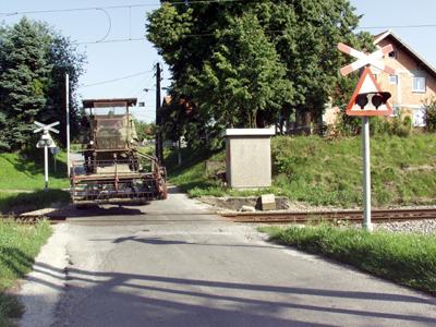 Uskoro kreće modernizacija 95 pružnih prijelaza