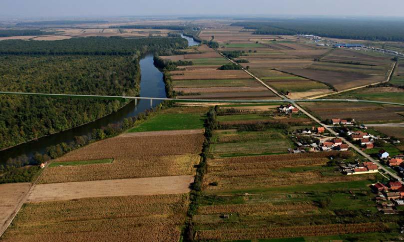 Potpisivanje ugovora o dodjeli bespovratnih sredstava za obilaznicu Apševaca i Lipovca