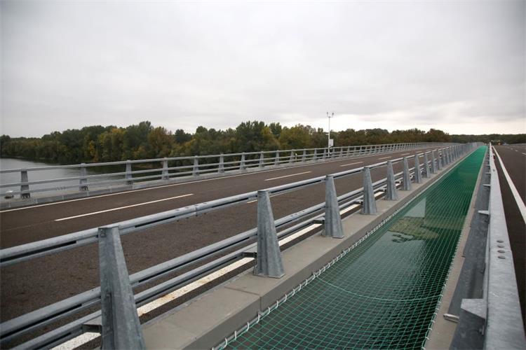 Svečano otvoren most Svilaj